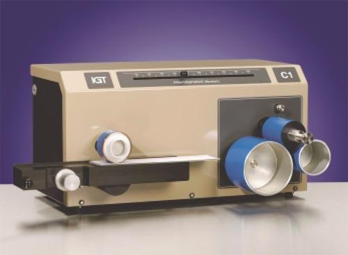 Пробопечатное устройство C1 компании IGT